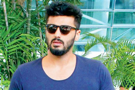 arjun kapoors new hair style photos from all sides arjun kapoor remakes can t be made just for commercial