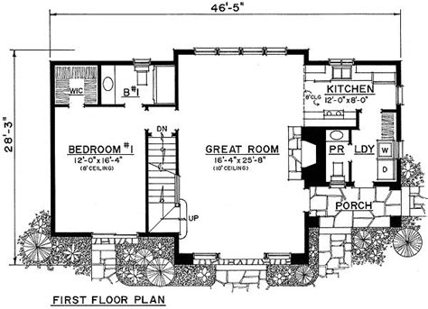 stone cottage floor plans 17 best images about house plans on pinterest cabin