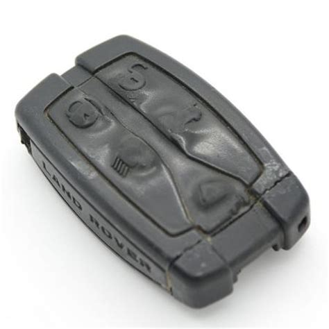 land rover range lr2 lr3 key fob battery repair
