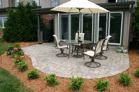 Patio Pavers Louisville Ky Paver Patios In Louisville Ky From American