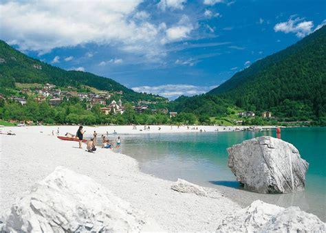 La Lago by Lago Di Molveno Natura Laghi Trentino