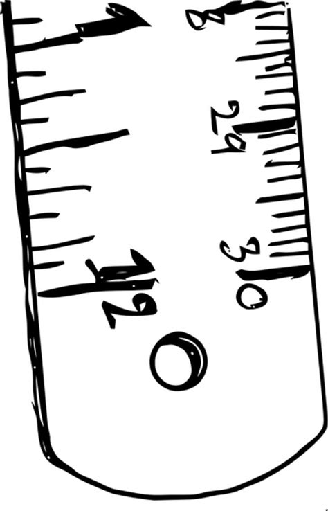 ruler template vector ruler free vector in open office drawing svg svg