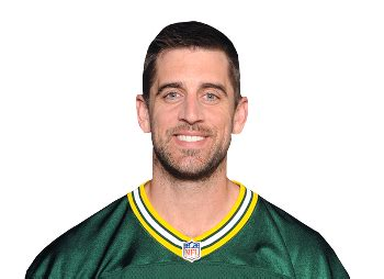aaron rodgers player profile advanced stats metrics