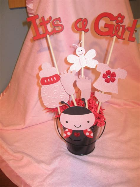 Ladybug Baby Shower Theme by S Creations Quot Ladybug Quot Baby Shower Theme