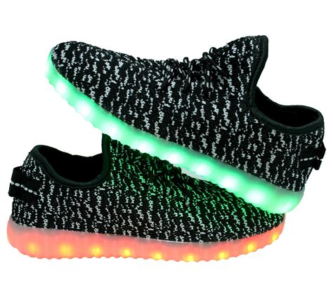 galaxy shoes light up galaxy led shoes light up usb charging low top knits kids