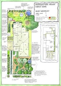 Permaculture Garden Layout Design Patterns In Melbourne The Permaculture Research Institute