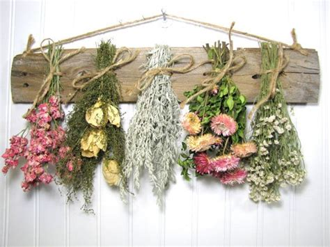 dry flowers decoration for home dried flower rack dried floral arrangement wall decor