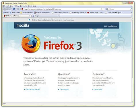 firefox themes yosemite firefox 3 first start screenshots archive