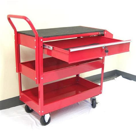 plastic tool cart with drawers shop excel 37 6 in 1 drawer utility cart at lowes