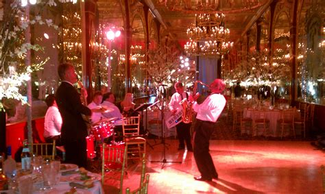 The Russian Room Nyc by New York Russian Wedding Band Live And