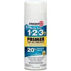 home depot primer zinsser 13 oz bulls eye 1 2 3 plus primer spray 272479