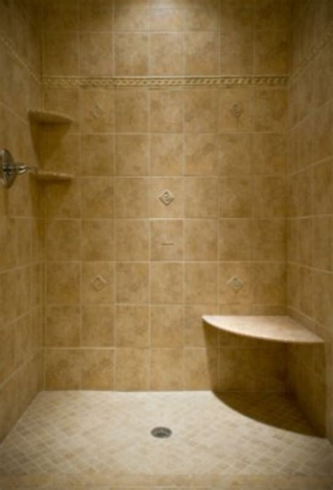 shower designs for small bathrooms ceramic tile shower