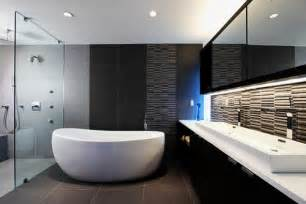Bathroom Wall Color With Dark Cabinets » Home Design