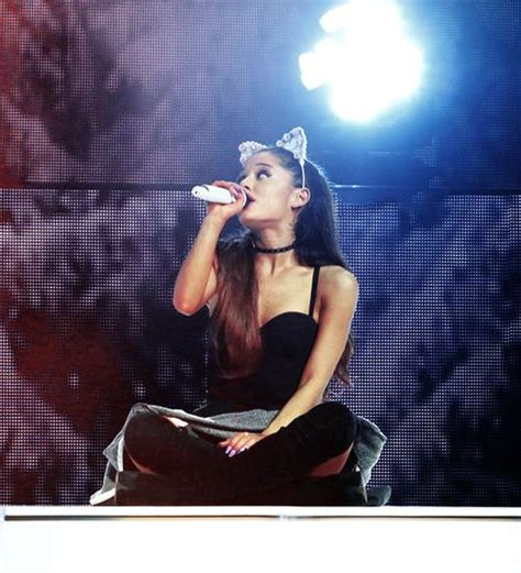 ariana grande biography in french 782 best images about ag honeymoon tour on pinterest