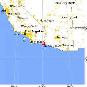san luis arizona map 85349 zip code san luis arizona profile homes