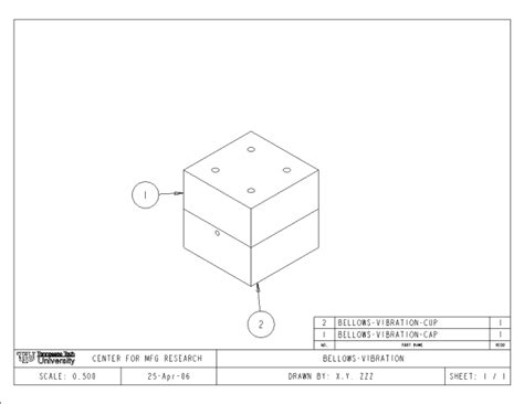 drawing templates free drawing templates ttu cae network