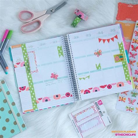 Decorate Planner by Planner Decoration January 2015 Weekly Monthly
