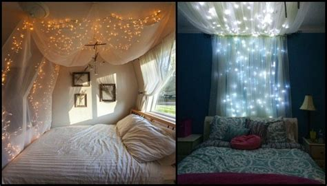 How To Build Raised Garden - make a magical bed canopy with lights diy projects for everyone