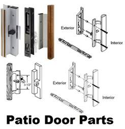 Sliding Patio Door Parts How To Find Sliding Glass Door Replacement Hardware House Design