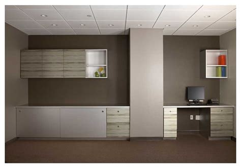 Office Room Cabinets unclutter your office for renewed productivity with image