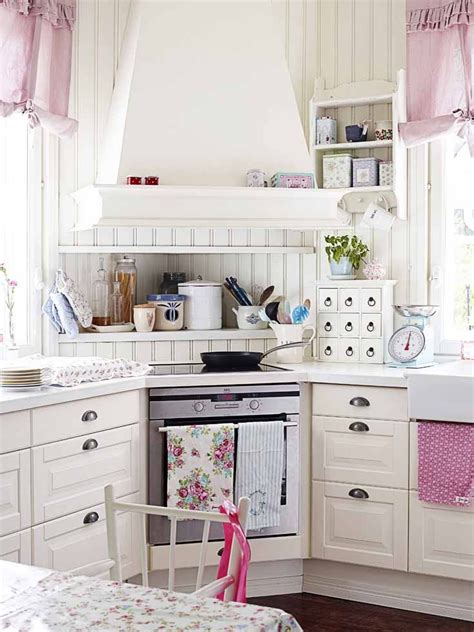 Country Corner Kitchen by 700 Best Pink And Blue Cottage Images On