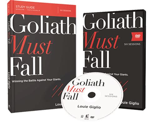 Goliath Must Fall Church Source Blog