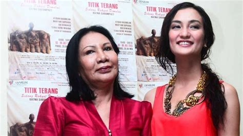 Freezer Asi Malang tag atiqah hasiholan ibunya ditangkap bersama ahmad dhani atiqah hasiholan malah unggah ini