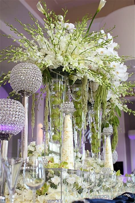 Cheap Eiffel Tower Vases Crystal Candle Holders And Tall Vases Full Of Flowers