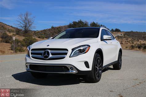 mercedes 250 reviews gla 250 review autos post