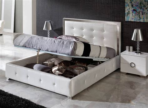White Bed Set Gertruda Ef White Bedroom Set Modern Bedroom Furniture