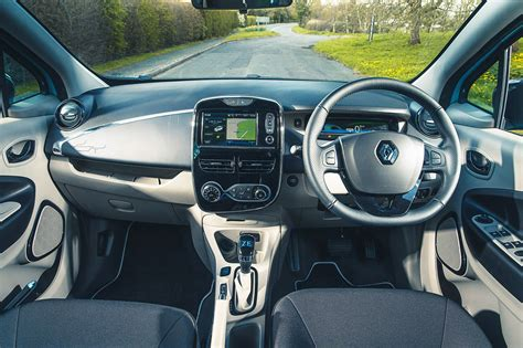 renault zoe 2016 renault zoe 2017 term test the report car