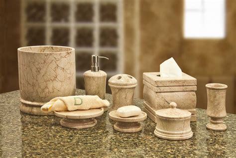 bathroom sets ideas 25 exles of beautiful bathroom accessories
