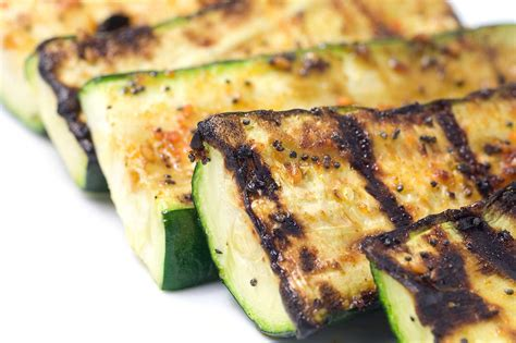 how to grill zucchini perfect every time recipe dishmaps