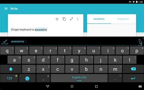 best keyboard for android best android keyboards ubergizmo