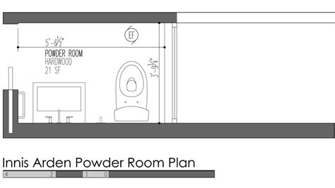 powder room floor plan 5 design features for modern powder rooms build blog