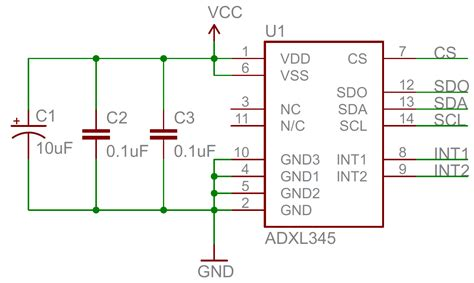 decoupling capacitor diagram capacitors learn sparkfun
