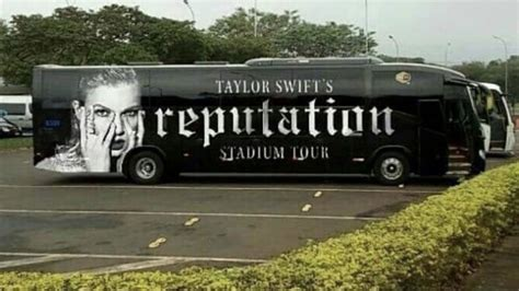 taylor swift reputation tour countries reputation stadium tour bus taylor swift 2018 music