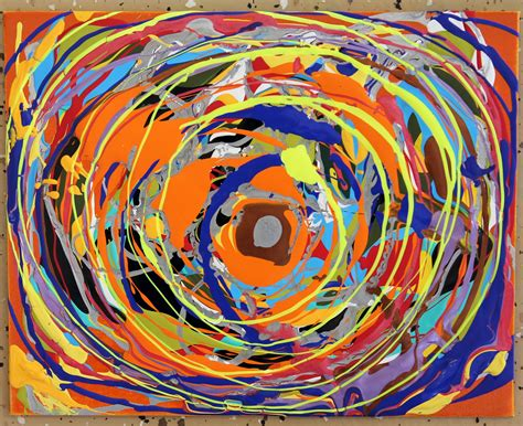 acrylic paint canvas abstract a thing of hurricane abstract on acrylic