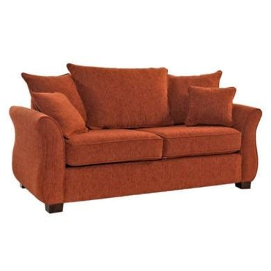 terracotta sofa icon designs st ives vienna 2 seater scatter back sofa bed