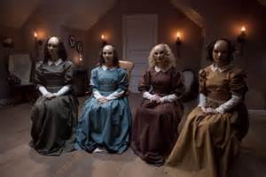 The haunting hour s1 03 dead body hbo family