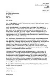 How To Write A Covering Letter For A Application by How To Write A Cover Letter 187 Kent Business School