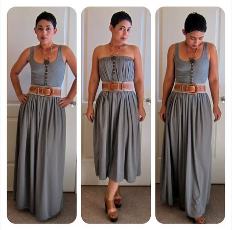 10 great summer diy maxi dress skirt tutorials the