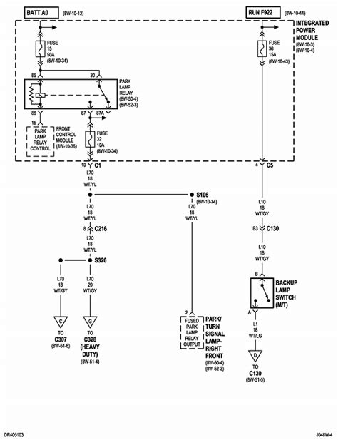 2004 dodge ram 1500 light wiring diagram on 2004pdf images wiring diagram schematics