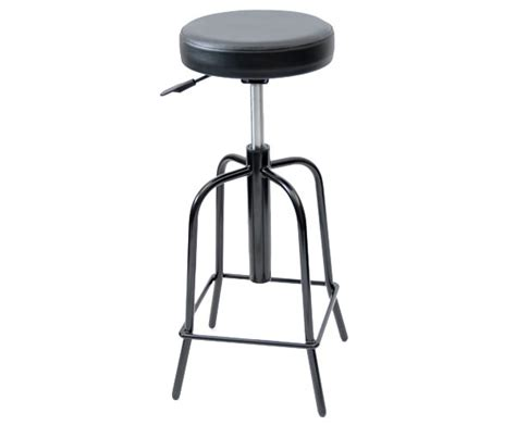 Bass Stool by Paytons Bass Stool Gas Height Adjustable