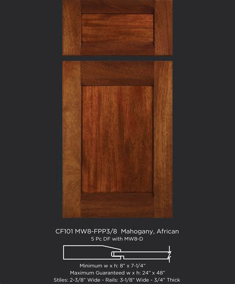 mahogany kitchen cabinet doors mahogany kitchen cabinet doors cherry mahogany frameless
