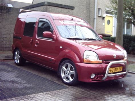 renault kangoo 2002 thunderrun 2002 renault kangoo specs photos modification