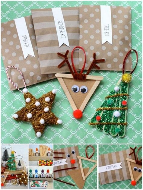 1069 best christmas crafts images on pinterest christmas