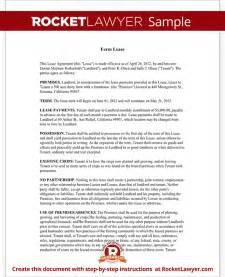 farm lease agreement template farm lease agreement template farm lease form with sle