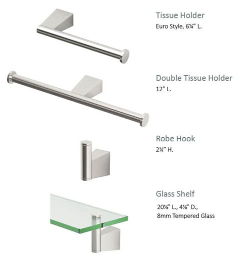 nickel finish bathroom accessories nickel finish bathroom accessories my web value