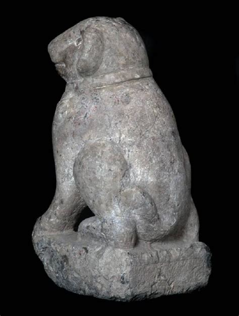 ancient pug important ancient china carved effigy of a pug ming dynasty 1368 1644 for